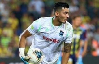 Trabzonsporlu Uğurcan Çakır'ın transferinde...