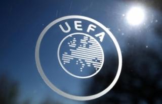 UEFA açıkladı! Sezon tamamlanmazsa şampiyon Trabzon