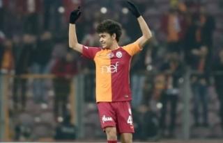 Mustafa Kapı Trabzonspor'a doğru