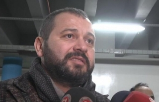 """""""Ölümden daha çok Trabzonspor'un şampiyonluğundan..."""
