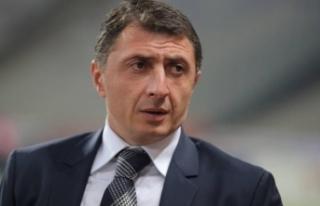 Şota'dan Trabzonspor'un gözdesi için açıklama