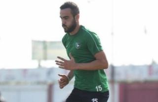 Trabzonspor Oğuz Yılmaz için düğmeye bastı!