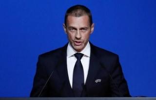 UEFA açıkladı! Eğer ligler bitmezse...