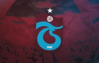 Trabzonspor'un yeni teknik direktörü belli...