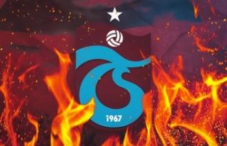 Trabzonspor'da 4 ayrılık birden