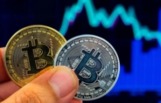 Bitcoin's rally continues