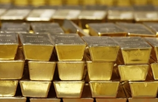 Gold prices saw the bottom of 9 months
