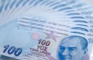Net profit of 4.34 billion lira in January from the...