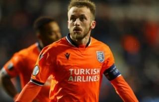 Visca Trabzonspor'a geliyor!