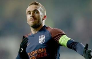 Visca'nın Trabzonspor'a transferini açıkladılar!