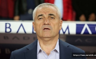 Rıza Çalımbay Trabzonspor'u böyle yorumladı!