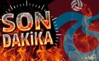 Trabzonspor'un yeni transferi yarın 13:00'te imzayı atacak