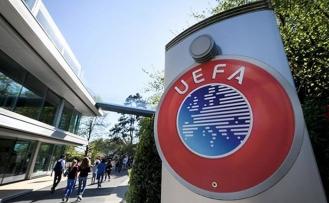 UEFA'dan tarihi toplantı