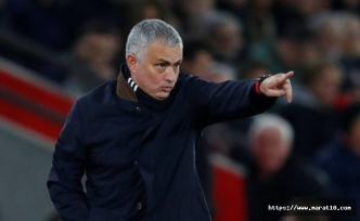 Mourinho'dan 160 milyona ret!