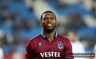 Trabzonspor'da Sturridge itiraf etti!