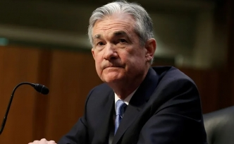 Eyes on Powell's speech: Focus will be on policy messages