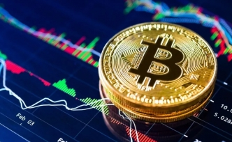 Market volume in crypto currencies has surpassed $ 1 trillion for the first time