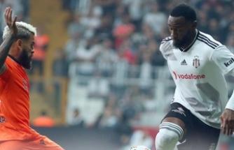 Beşiktaş yine kazanamadı!