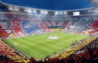 Şampiyonlar Ligi 2022 finalinin adresi belli oldu!