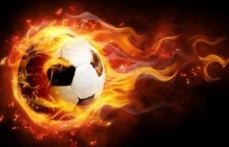 Gençlerbirliği, Antalyaspor'u dağıttı: 6-0