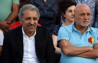 Süper Lig ekibinde hem başkan hem hoca istifa etti!