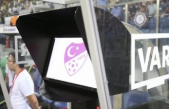 Trabzonspor'dan VAR konusunda sürpriz karar