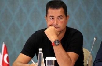 Başkan Acun'un satın alacağı kulübü duyurdu