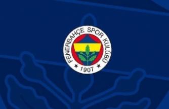Fenerbahçe'de bir pozitif vaka daha!