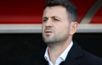 """Trabzonspor'dan transfer atağı! Çimşir """"mutlaka alalım"""" dedi"""