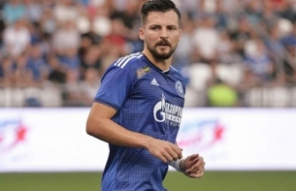 Trabzonspor'a müjde! Despotovic takımından ayrıldı
