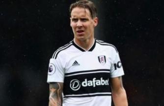 Orta sahaya bir transfer daha: Stefan Johansen