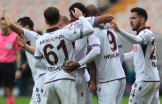 Trabzonspor - Fenerbahçe maçı muhtemel 11'ler
