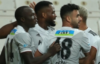 Beşiktaş'ta Sergen Yalçın'ın sırrı! Tam 15 kez…