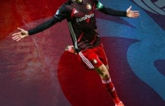 Trabzonspor'a joker transfer!