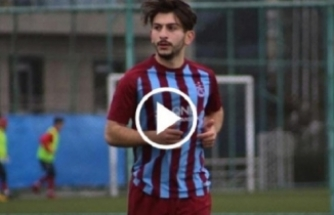 Trabzonsporlu Behlül'e Juventus talip oldu