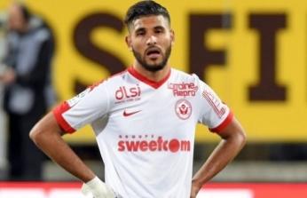 Monaco'dan Youssef Aït Bennasser geliyor...