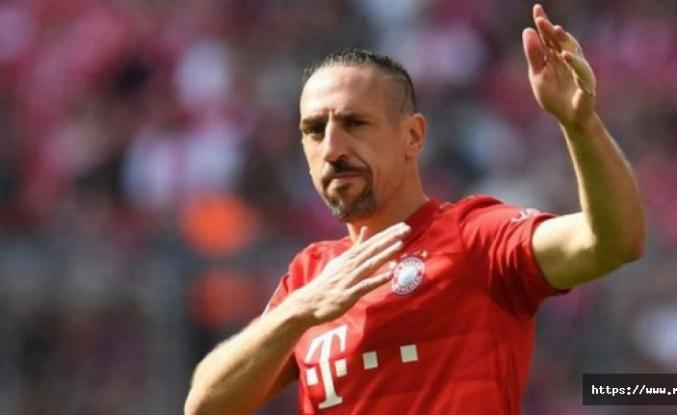 Mehmet Ekici'den Ribery çağrısı