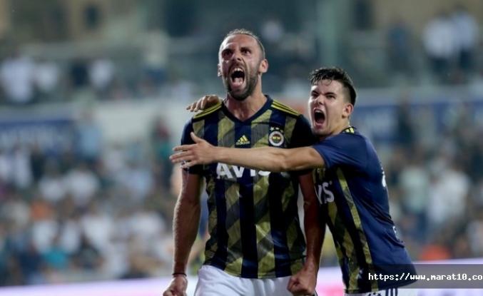 Vedat Muriç Trabzonspor maçı öncesi iddialı