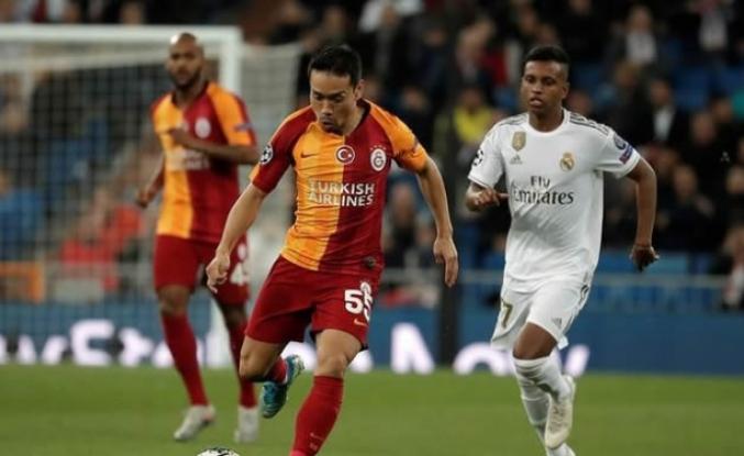 Beşiktaş'ta sürpriz gelişme! Yuto Nagatomo...