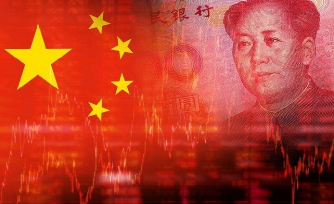 China announced its growth target for 2021!