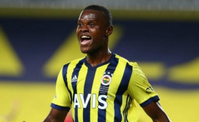 """Samatta'dan itiraf! """"Fenerbahçe'ye isteyerek gelmedim!"""""""