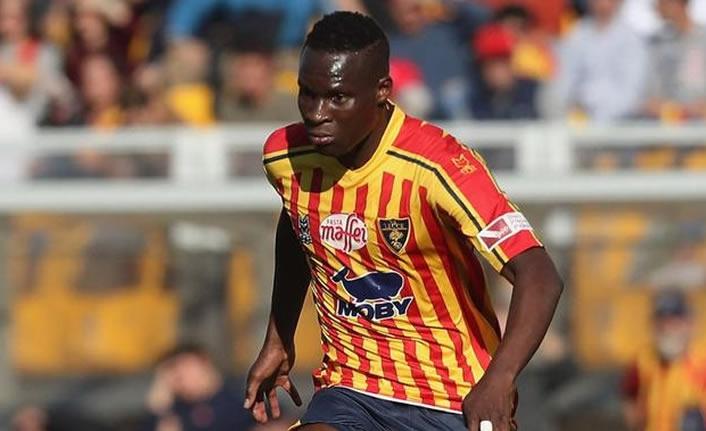 Süper golcü Khouma Babacar için geri sayım!