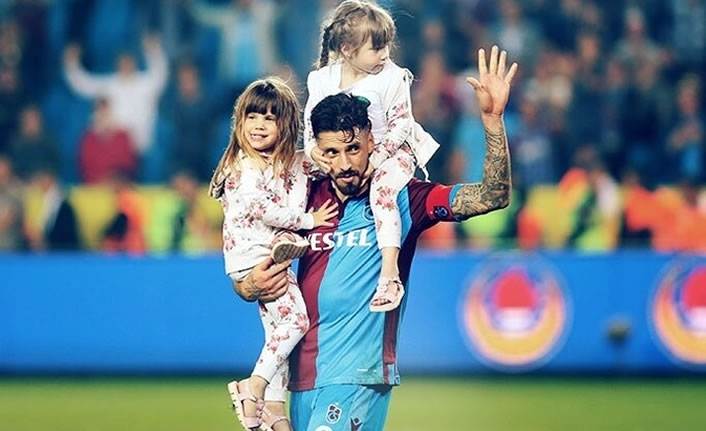 "Flaş açıklama! ""Jose Sosa, Trabzonspor'u reddetti"""