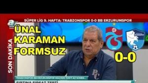 """Erman Toroğlu: """"Trabzonspor'da çok sahte oyuncu vardı"""""""